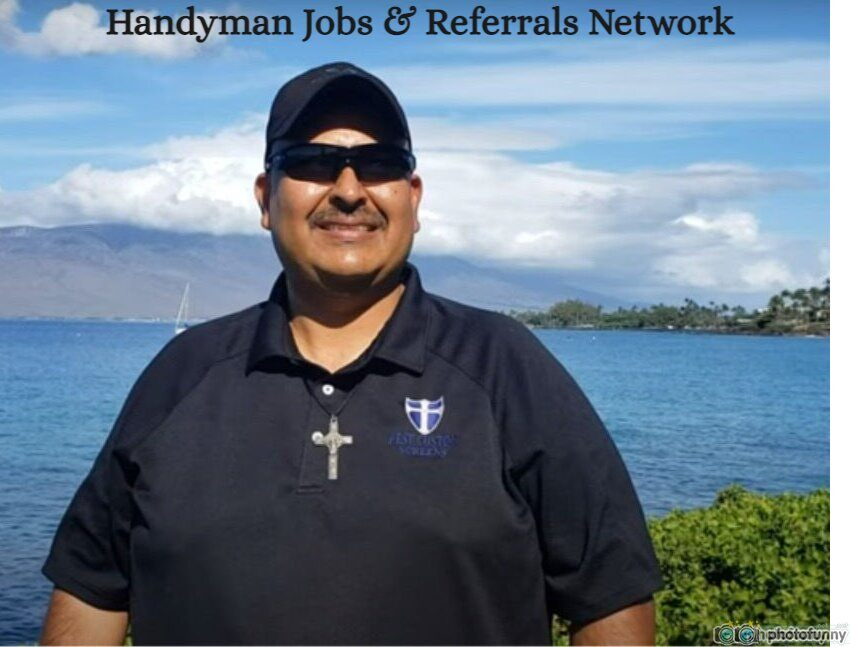 Handyman Job Referrals – how to grow your home repair business