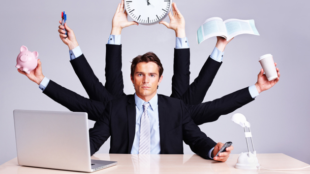 10 Ways to Raise Your Productivity Today